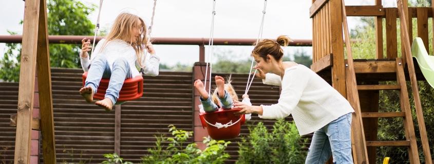 jeux de plein air pour bébé King Jouet blog