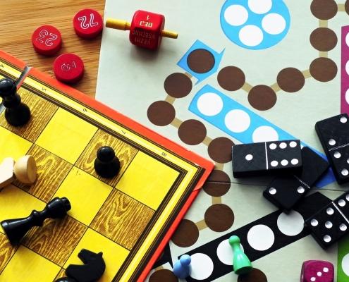 les jeux de société pour enfants King jouet blog