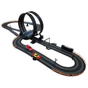 circuit de course de voiture