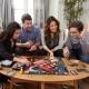 jeu de société en famille idée jeu de cartes