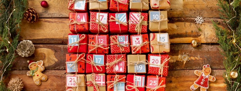 calendriers de l'avent Noël King Jouet