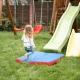 toboggan pour enfant jouet plein air King Jouet