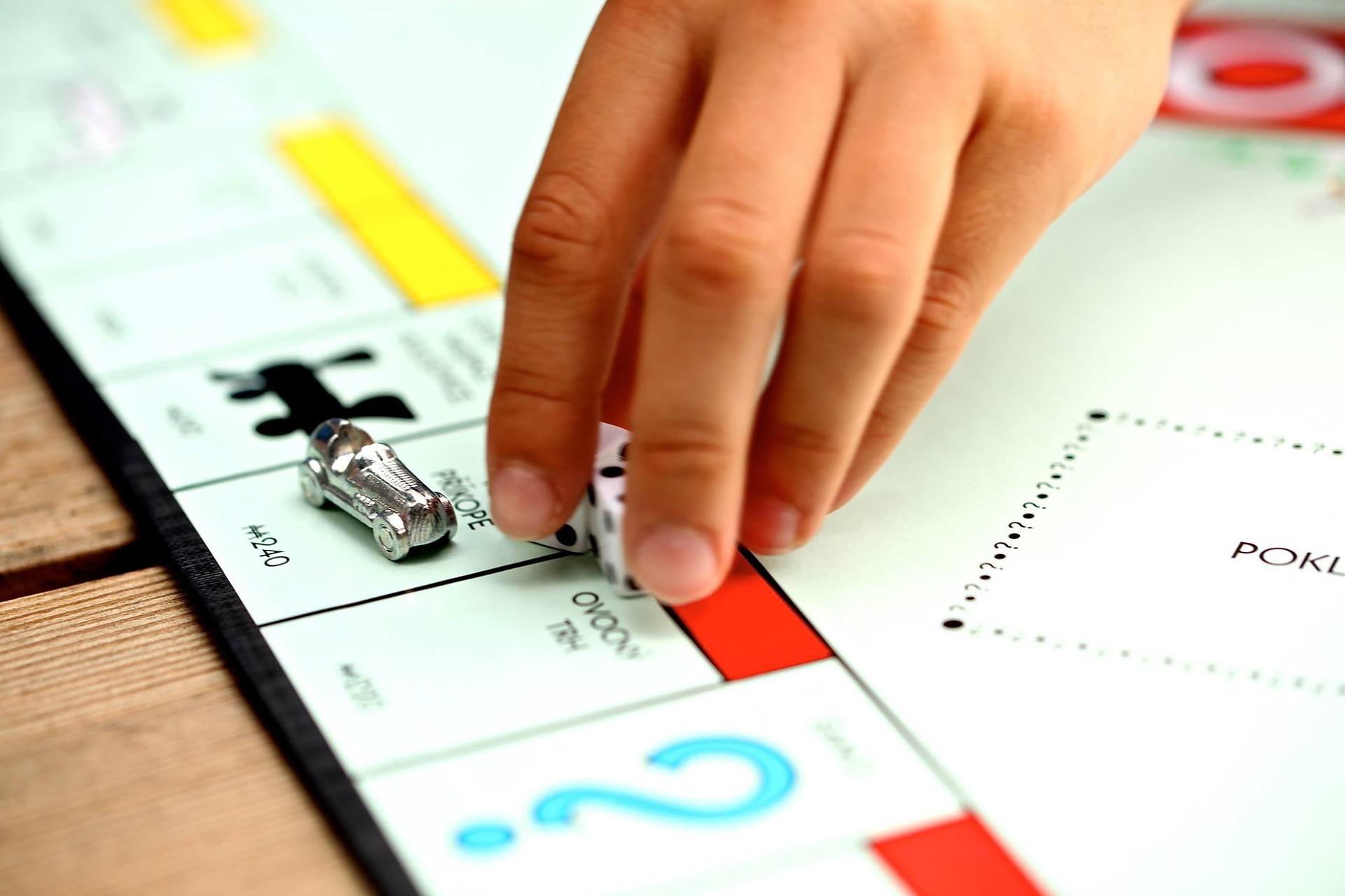 Les 10 meilleurs Monopoly jeu de société