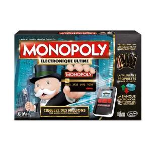 Jeu de société Monopoly King Jouet