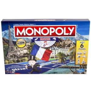 Monopoly France jeu de société