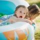 piscine gonflable bebe 1 an jeu exterieur King Jouet