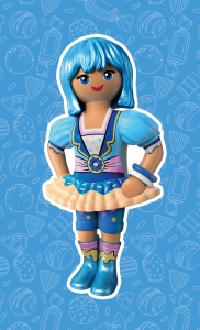 Figurine Playmobil Everdreamerz Clare