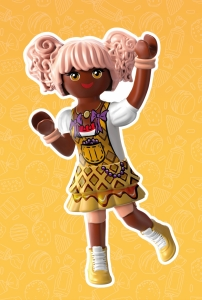 Figurine Playmobil Everdreamerz Edwina