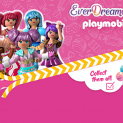 Figurine Playmobil Everdreamerz