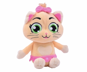 Peluches 44 chats Kng Jouet