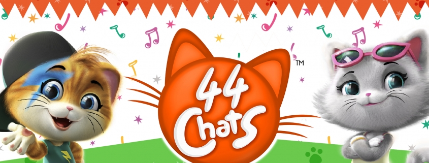 Les jouets 44 Chats King Jouet