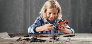 Visuel LEGO Technic