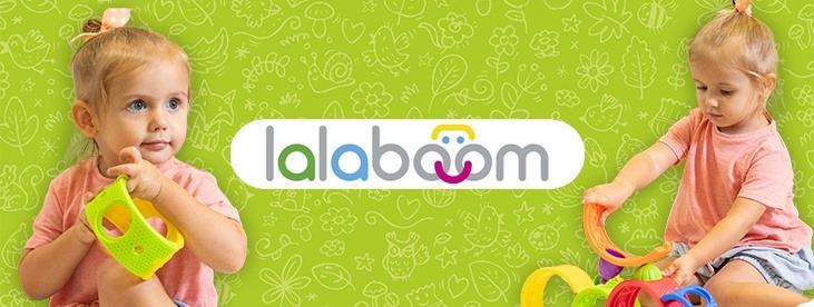 Lalaboom : la révolution des jouets d'éveils et éducatifs