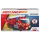 Meccano jeu de construction camion de pompier