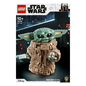 75318 - LEGO® Star Wars L'enfant