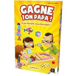 King Jouet Gagne ton papa