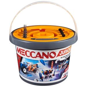 King Jouet Meccano Junior Top jouets français