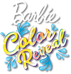 Barbie Color Reveal