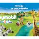 Les nuuveautés Playmobil 2021