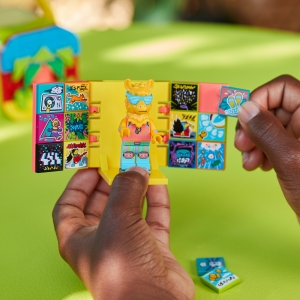 LEGO® VIDIYO™ party llama beatbox