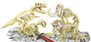 Archéo Ludic King Jouet Jeux scientifiques dinosaures