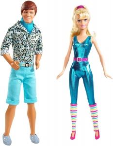 rencontre de Barbie et