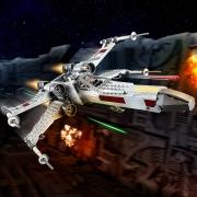 vaisseau star wars X-WING FIGHTER™ DE LUKE SKYWALKER LEGO® STAR WARS™ (75301)