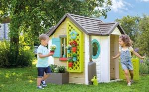 La maison des jardiniers de Smoby