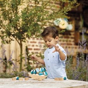Les jouets Janod eco reponssables King Jouet