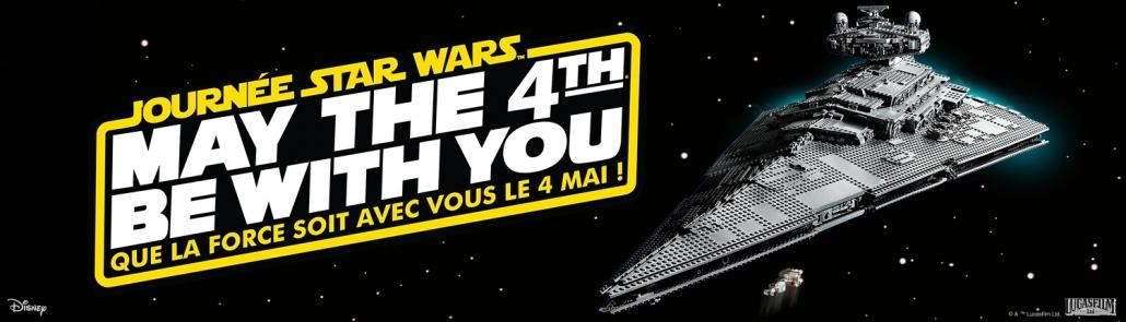 TOP 5 DES MEILLEURS VAISSEAUX LEGO® STAR WARS !