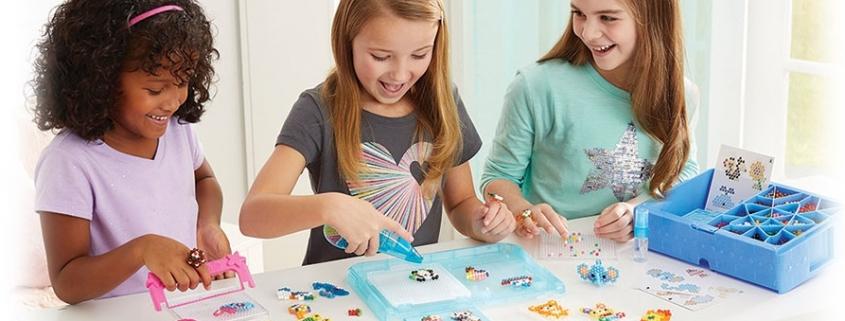 Aquabeads Perles Creatives loisirs creatifs