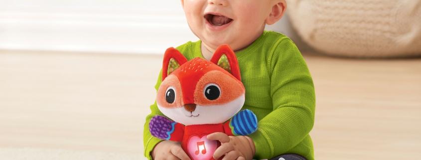 VTech jouets éveil animaux
