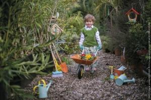 Jouret extérieur Janod Happy Garden