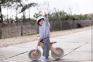 Jouets plein air Tricycles et draisiennes Janod King Jouet