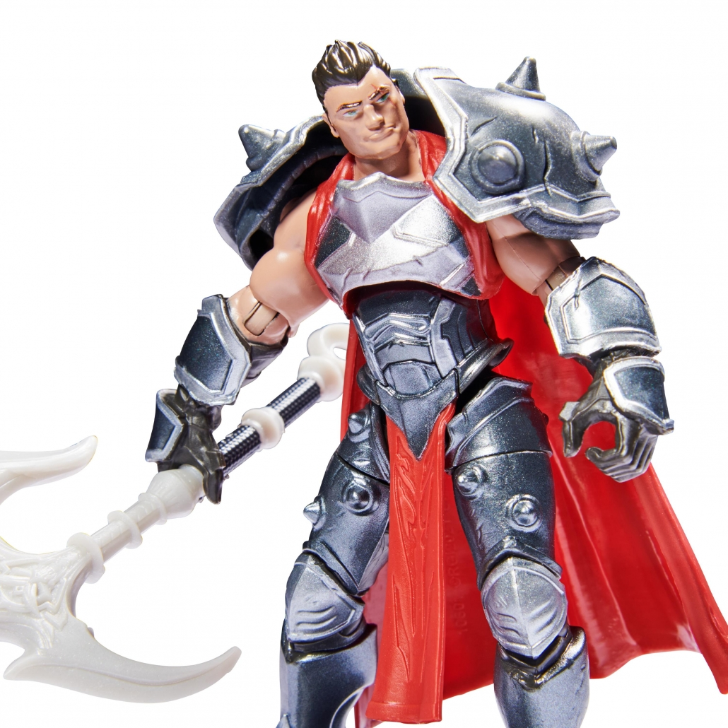 Figurine League Of Legends Darius