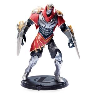 Figurine League of Legends Zed