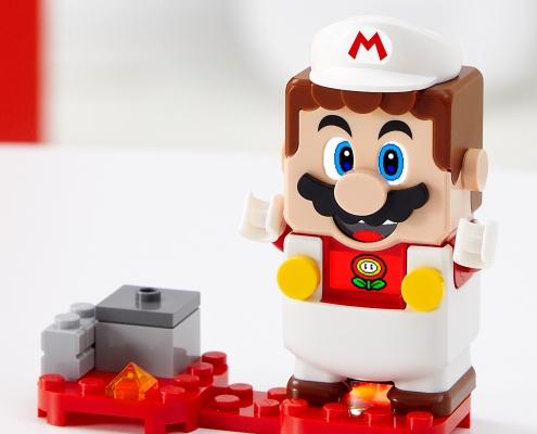 LEGO Pack de puissance